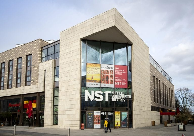 Theatre News: Nuffield Southampton Theatres To Close