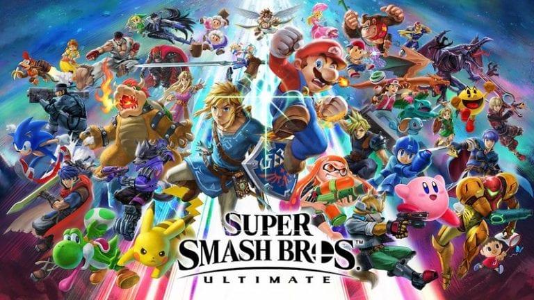 Gaming News: Nintendo Responds to Smash Bros. Abuse Allegations