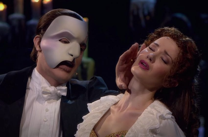 Theatre News: Phantom Of The Opera Closes After 34 Years