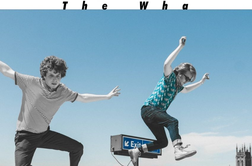 Track Review: Blue For You // The Wha