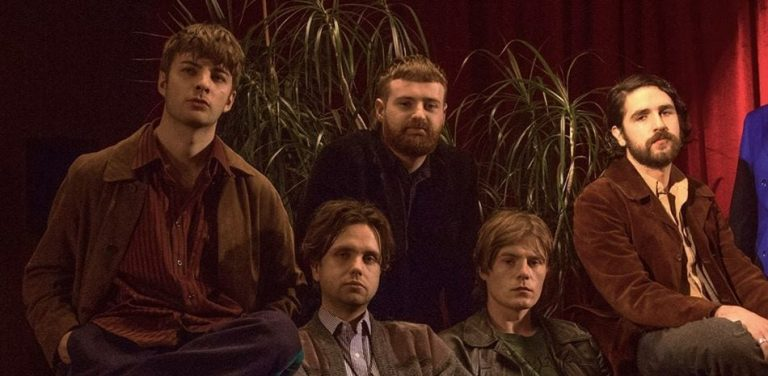 Track Review: A Hero's Death // Fontaines D.C.