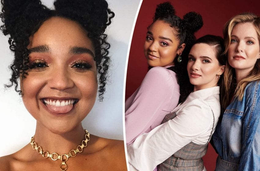 Aisha Dee speaks out about the lack of diversity behind the camera of 'The Bold Type'