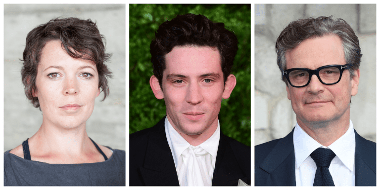 'Mothering Sunday' Announces its Star-Studded Cast