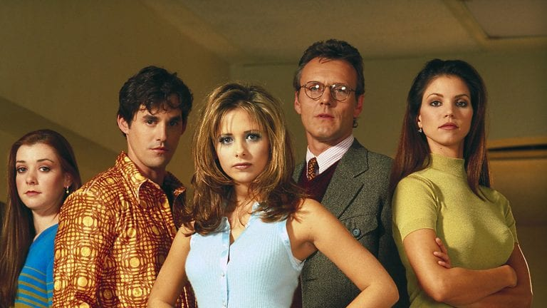 Five Classic '90s Shows That Are Still Relevant Today