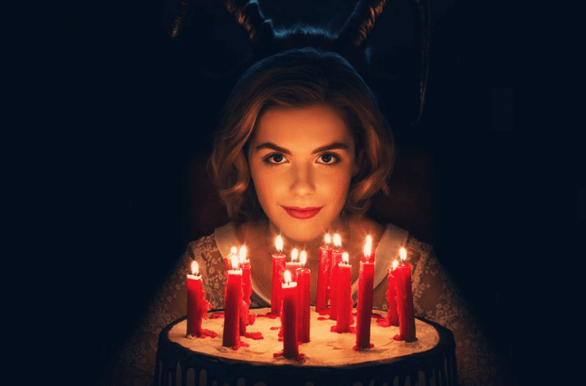 Netflix cancels original series – including 'The Chilling Adventures of Sabrina' and 'Dead To Me'