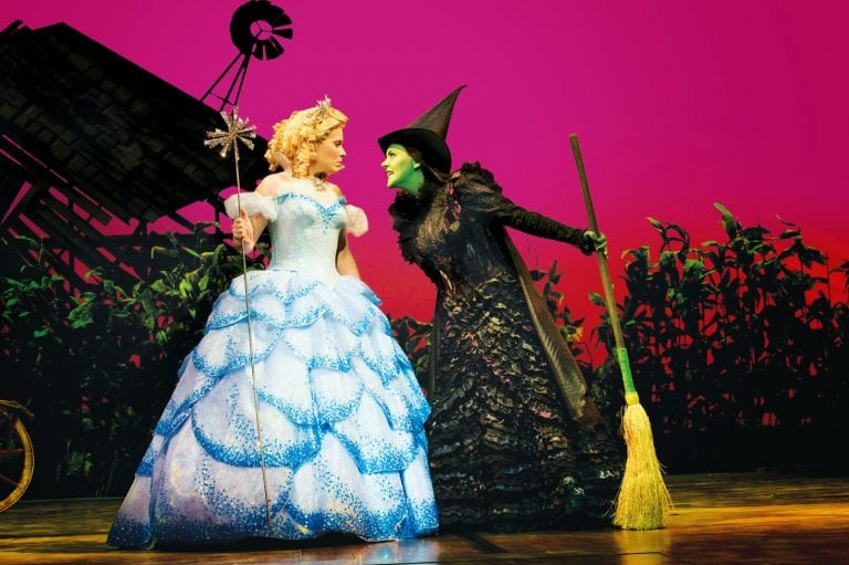 Theatre News: Wicked Extends Run to 2021