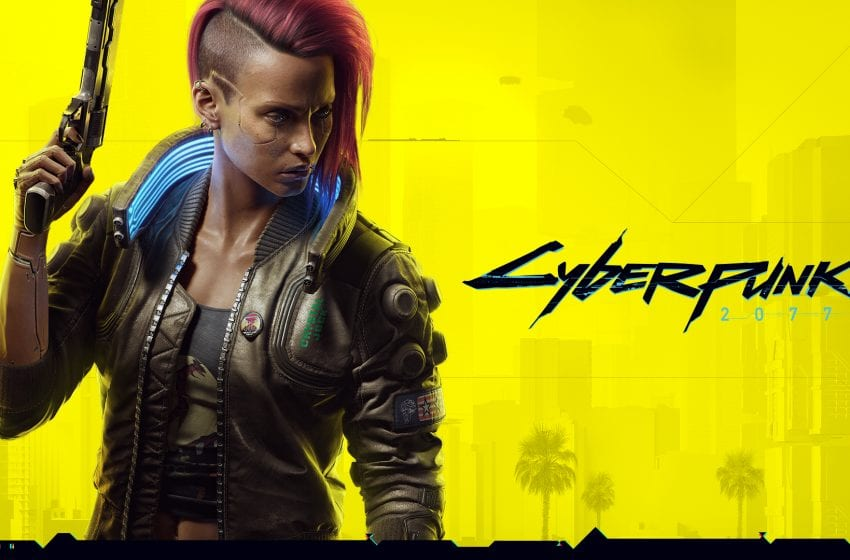 Gaming News: No Cyberpunk 2077 Beta Planned