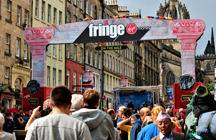 How The Edinburgh Fringe Festival Has Gone Digital For 2020