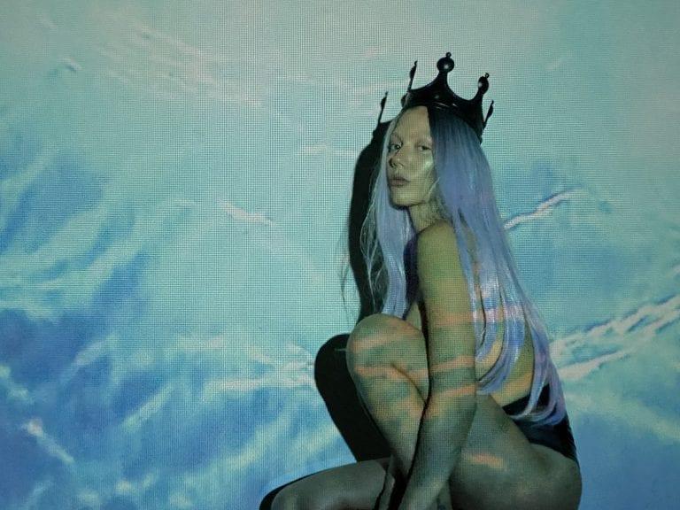 Track Review: Cherry Love Dreams // ELLE