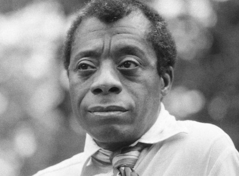Why the Voice of James Baldwin Prevails