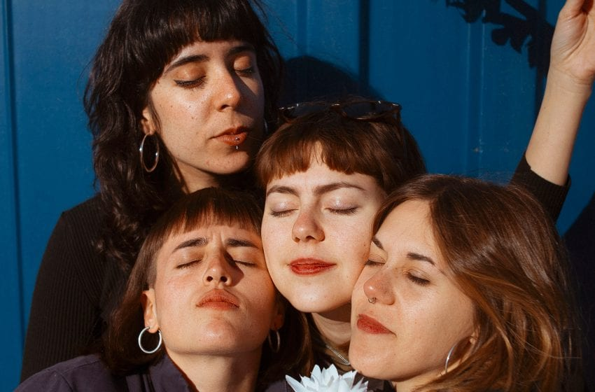 Meet The Women Leading Spain's Indie Music Scene