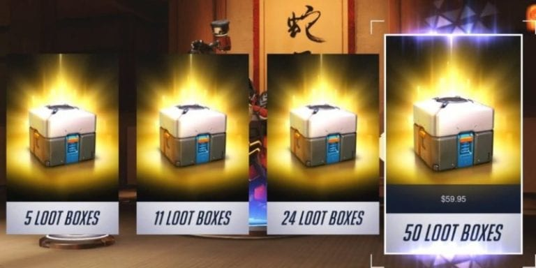 Gaming News: House of Lords Concludes Loot Boxes Must Be 'Regulated as gambling'