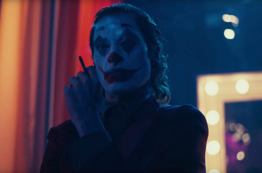 'Joker' named the most complained-about film of 2019