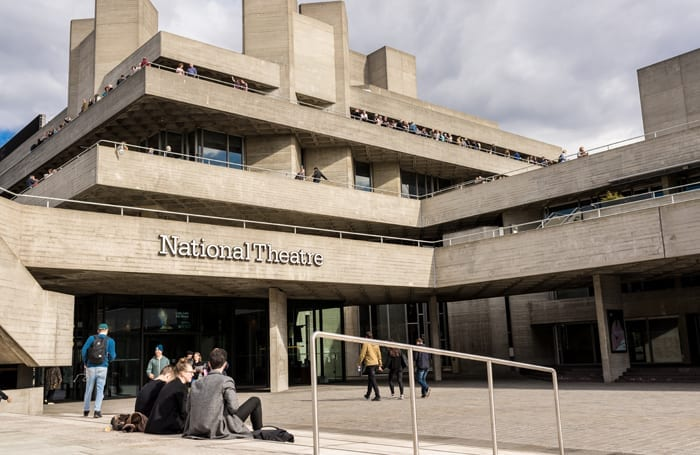 Theatre News: National Theatre Announces Axing Of Over 400 Casual Employees
