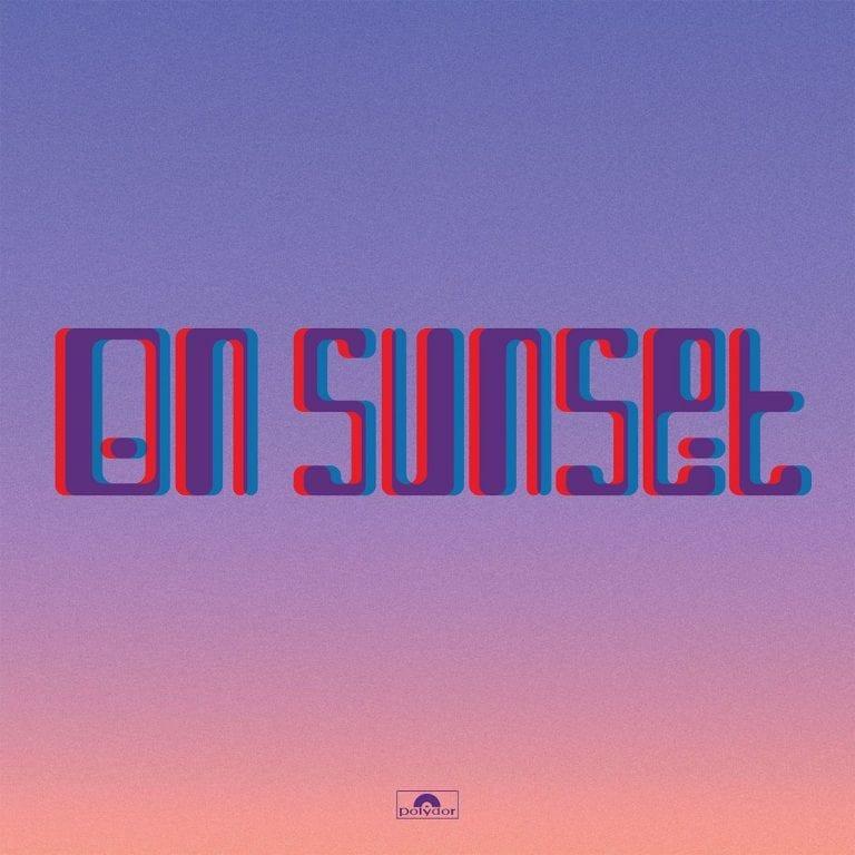 Album Review: On Sunset // Paul Weller