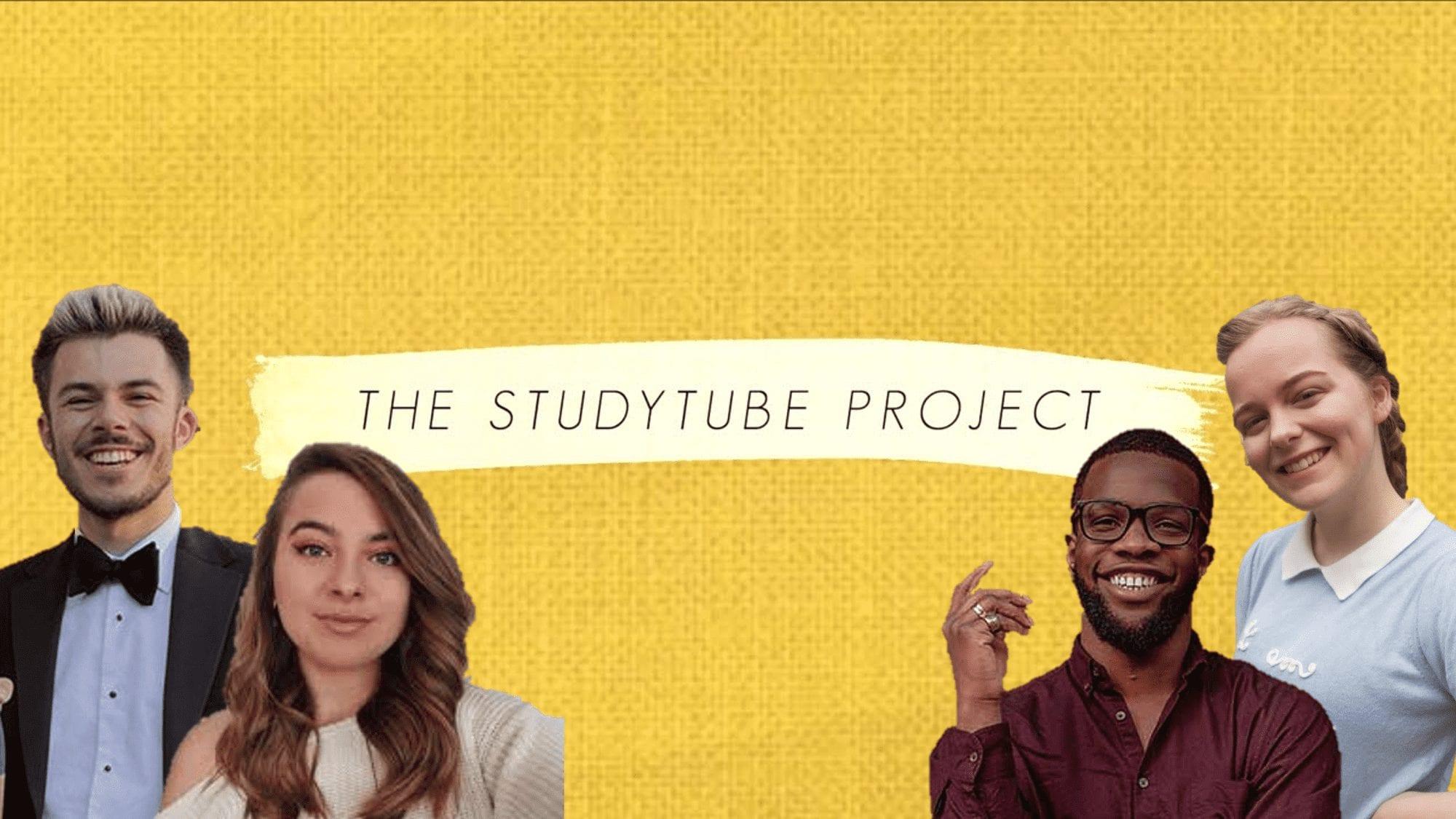 studytubers study youtube youtube studytube