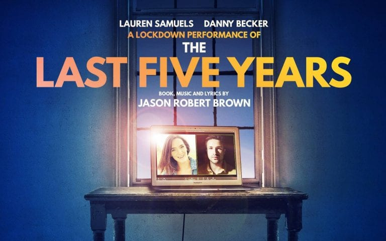 Theatre Review: The Last Five Years // The Other Palace