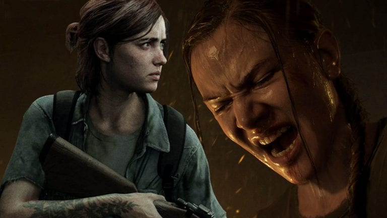 Character Review: The Last Of Us Part II