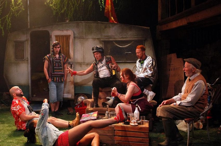 The Watermill Theatre: Though She Be But Little, She Is Fierce