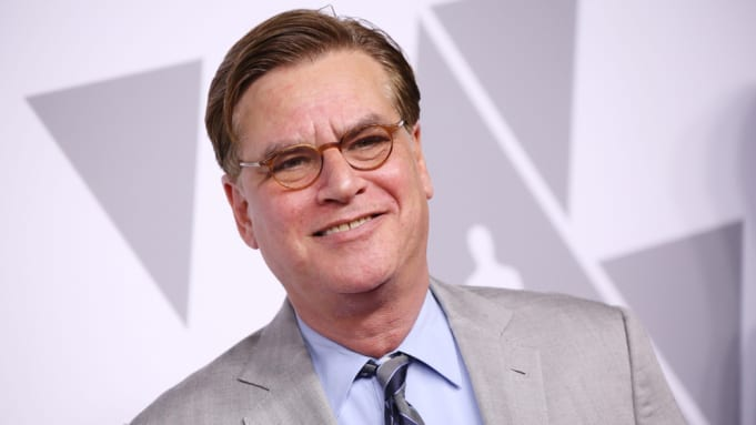 Aaron Sorkin's 'The Trial of the Chicago 7' bought by Netflix
