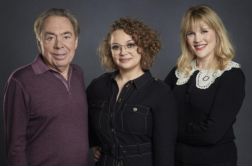 Theatre News: Andrew Lloyd Webber's Cinderella Musical Postponed Until April 2021