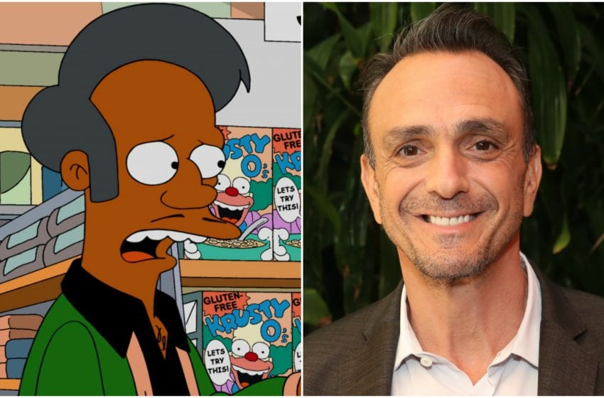 White actors to no longer voice non-white characters in 'The Simpsons'