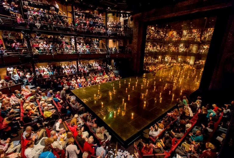 Theatre News: Royal Shakespeare Company Announce Rescheduling Of Winter Season