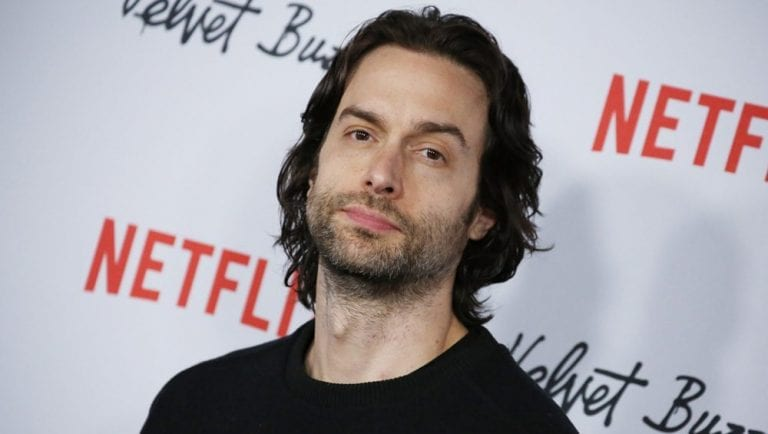 Netflix Cancels Chris D'Elia Show After Sexual Misconduct Allegations