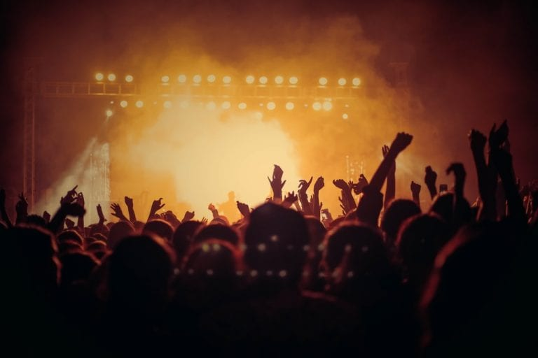 Live Music Industry Suffering Under Covid-19 Repercussions