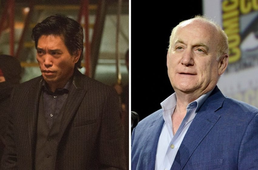 Daredevil actor Peter Shinkoda accuses former Marvel TV Head Jeph Loeb of Anti-Asian comments