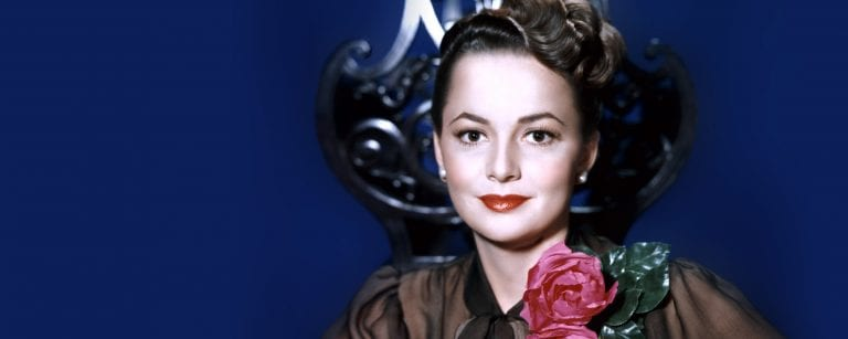 Obituary: Olivia De Havilland dies aged 104