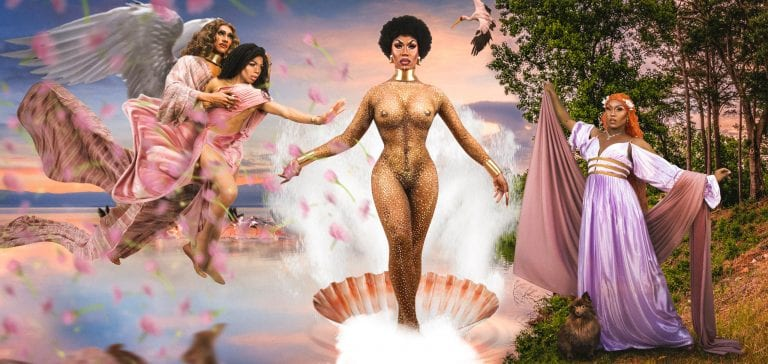 TV Review: Is 'Drag Race: All Stars' Season 5 more exciting for contestants than it is for viewers?