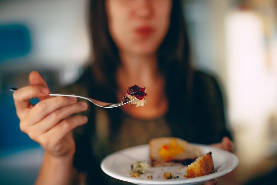 food eating disorder mental health