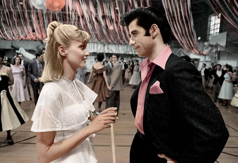 Hopelessly Devoted to a 'Grease' Prequel?