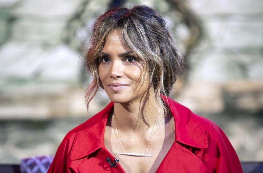 Halle Berry drops out of trans role and apologises after backlash