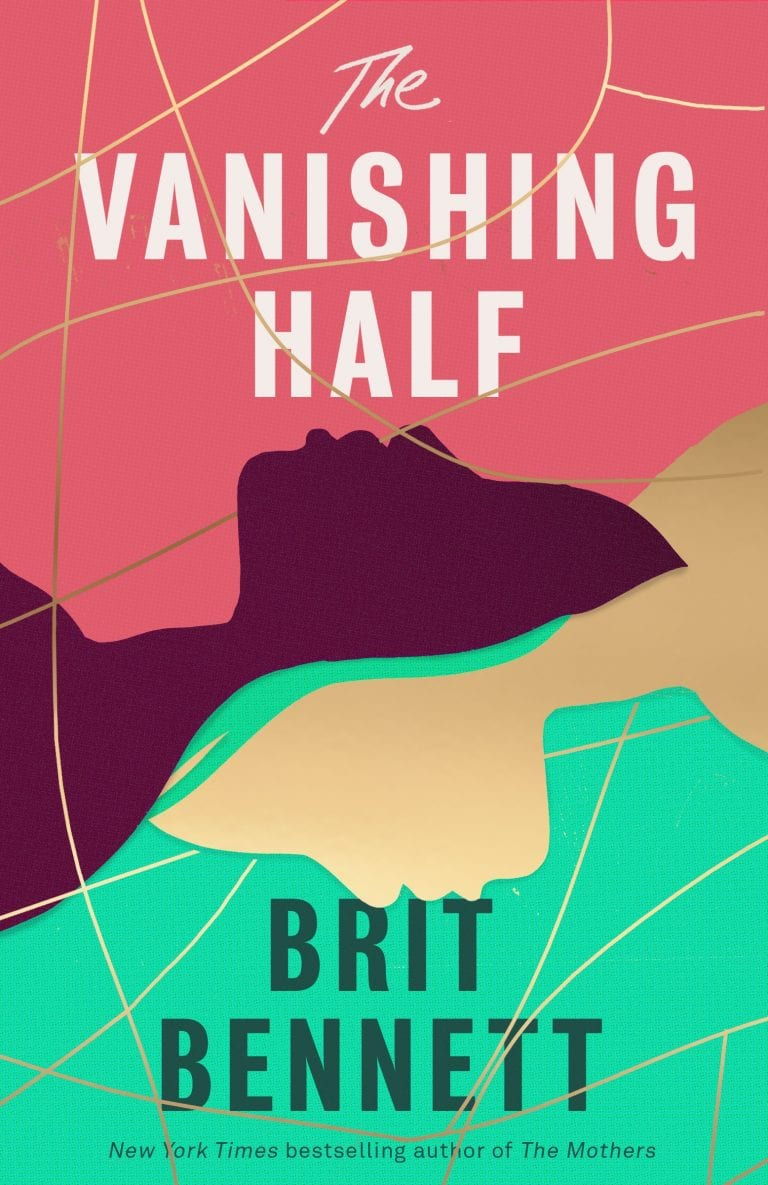 Book By My Bedside: The Vanishing Half // Brit Bennett