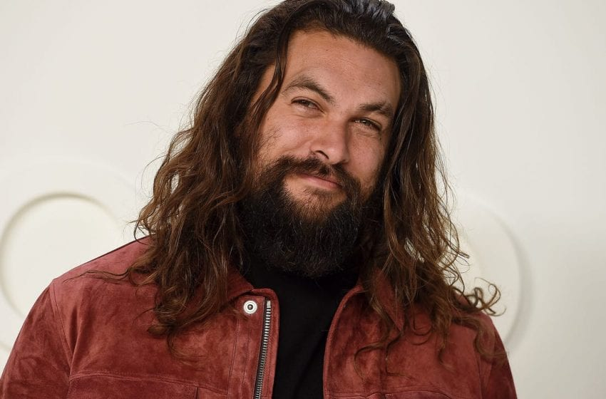 Jason Momoa to voice 'Frosty the Snowman' in upcoming film