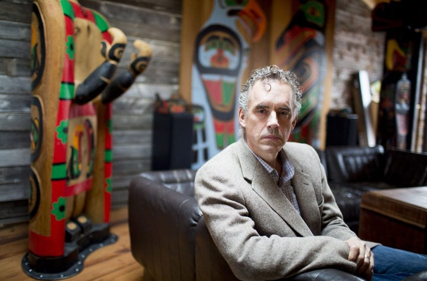The Problem with Peterson's 'Cultural Marxism'