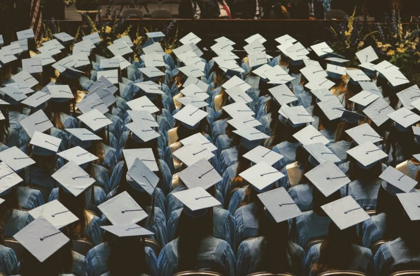 Inequalities In Postgraduate Education: Is Our System Broken?