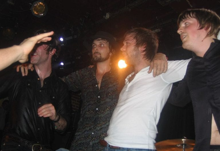 How Kasabian did the right thing…the wrong way