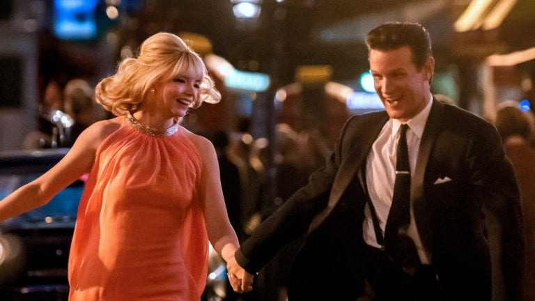 First image released for 'Last Night In Soho'