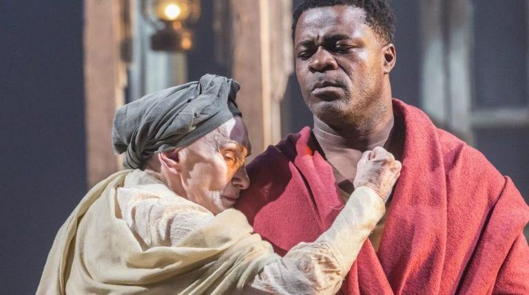 Theatre Review: Les Blancs // National Theatre