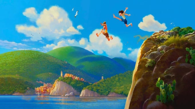 'Luca' Announced as Next Original Pixar Film