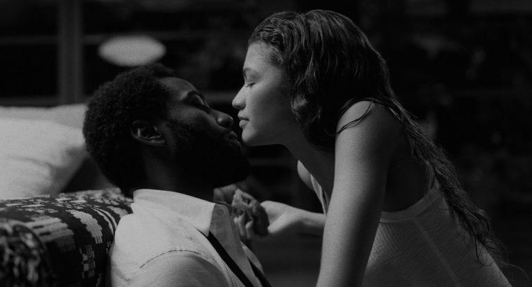 Zendaya and John David Washington secretly filmed 'Malcolm & Marie' during lockdown