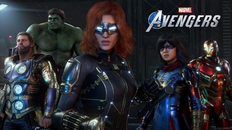"""News on """"Marvel's Avengers"""" game has fans hyped"""