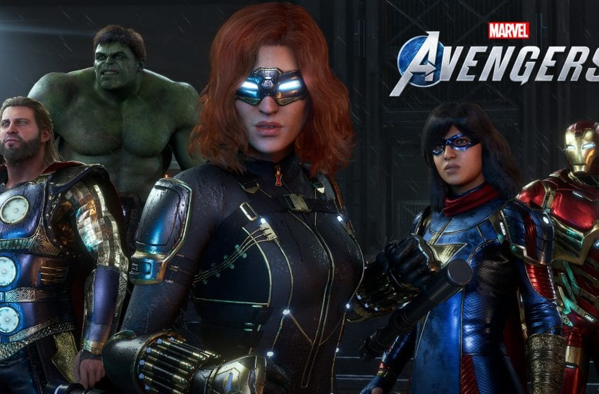 "News on ""Marvel's Avengers"" game has fans hyped"