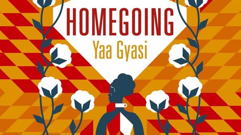 Book Review: Homegoing // Yaa Gyasi