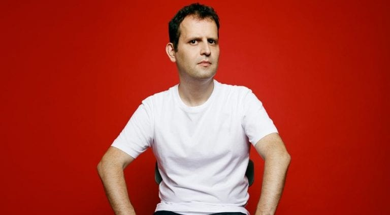 Book Review: Dear NHS // Edited by Adam Kay
