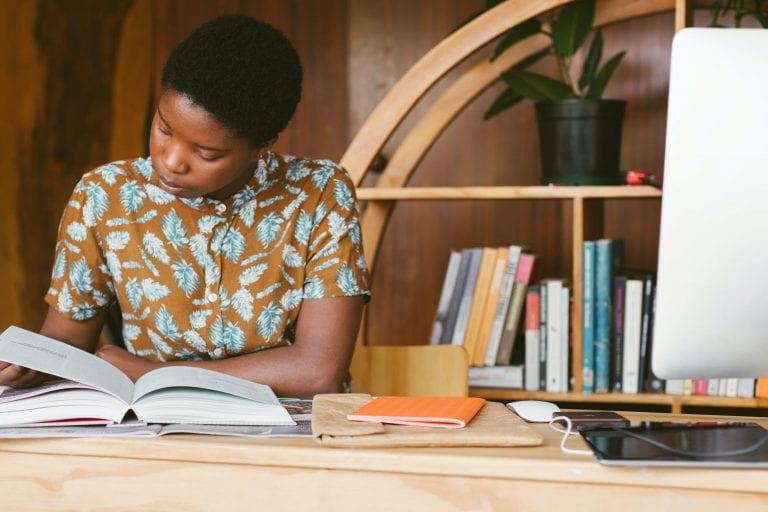 The Whitewashing of Literature in the UK Curriculum