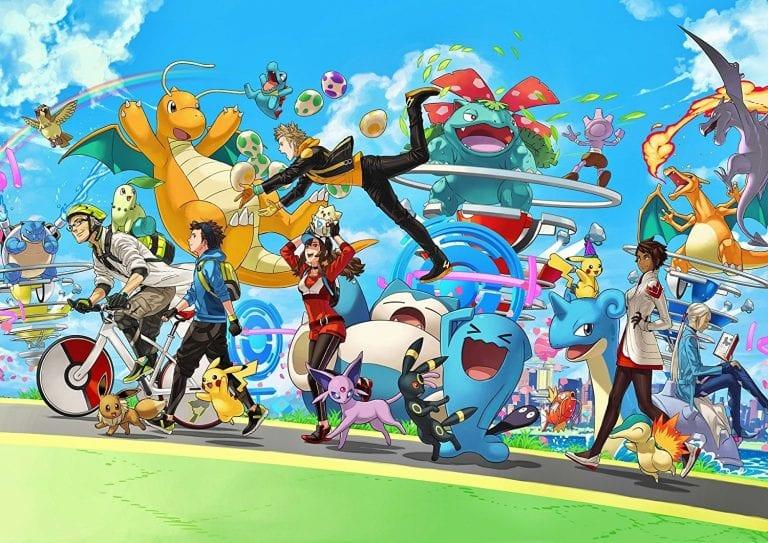 Pokemon GO Developers Pledge $10 Million in Social Justice Drive